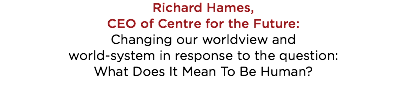 Richard Hames, 